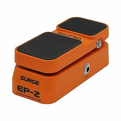 Sonicake Valeton Passive Volume Expression Guitar Effects Pedal 2 Performance