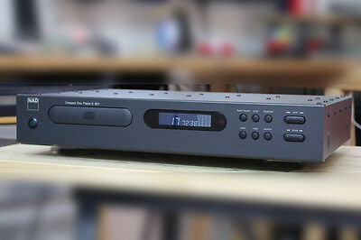 NAD c521 lettore cd