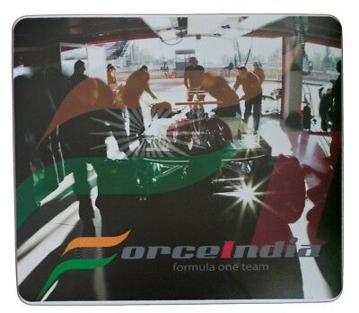 MOUSEMAT Maus-Matte Formel Formula One 1 Force India F1 Team NEU AT