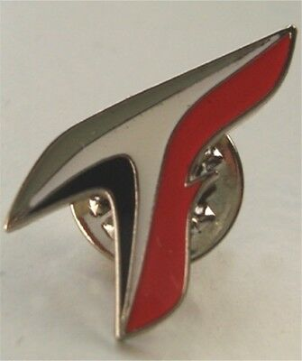 PIN BADGE Abzeichen Formel 1 Toyota F1 Team NEU! Metal LapelBadge AT