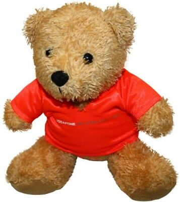 TEDDY Bear Formel Formula One 1 Vodafone McLaren Mercedes Winner Race Teddy F1