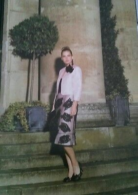 Condici mother of bride outfit size 12
