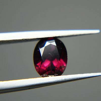 Nice & Rare!!! Vs- 1.54 Ct Natural Untreated Color Change Malaya Garnet(Ng-11)