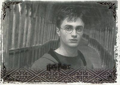 Harry Potter Memorable Moments Series 2 Promo Card P5