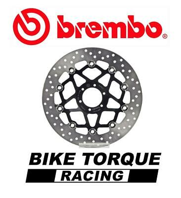 BREMBO UPGRADE REAR Brake Disc Honda CBR1000RR 6-7 06-07