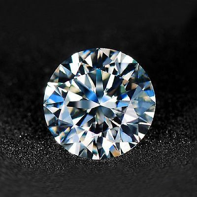 0.50 Cts Excellent Very Rare White K Colour Natural Loose DIAMOND  SALE ON