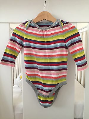 Baby Gap Long Sleeved Top 6-12 Months