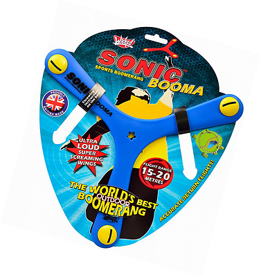 Wicked Sonic Booma