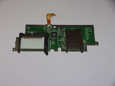 DRIVER FOR GATEWAY 7320 CARD READER