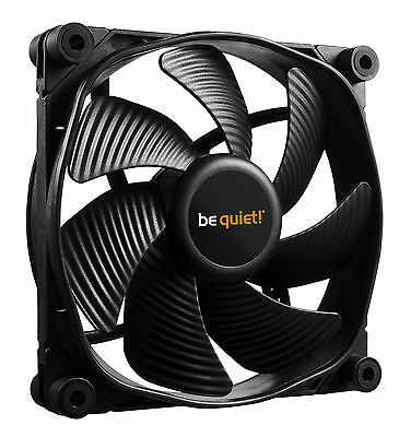 90667915 Be Quiet! Silent Wings 3 120Mm Pwm High Speed