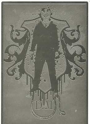 Harry Potter Half Blood Prince Metal Boxtopper Chase Card BT1