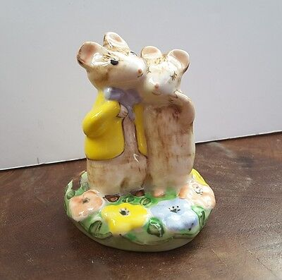 "Beswick  Kitty Macbride Series ""just Good Friends"" 2533"