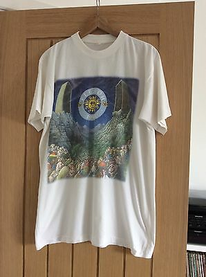 Fleadh Original Official T-shirt From Finsbury Park , London 1993