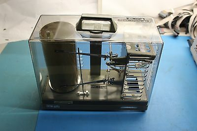 Cole-Parmer Hygrothermograph Model 37250-10 S/N 101598