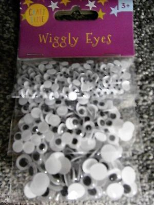 craft wiggly eyes new free post