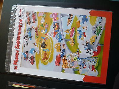 PUZZLE KINDER DIN A4 Puzzles Luxemburg 1995