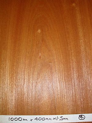 Real Wood Veneer 1.5Mm Mahogany Sheets For Shop Restorations,boxes,crafts,models