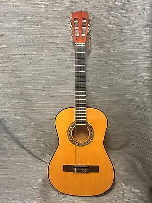 3/4 Size Classical Guitar - With Carry Case (2513)