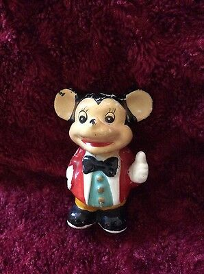 Vintage mickey mouse porcellain