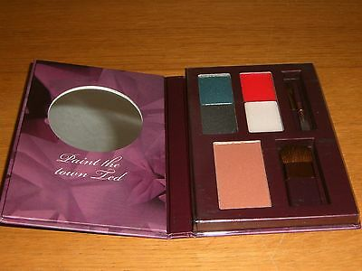 Ted  Baker  Beauty  Party  Eye  Shadows &  Blusher -  New