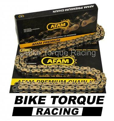 Peugeot 50 XR7 08-12 AFAM Recommended Gold Chain