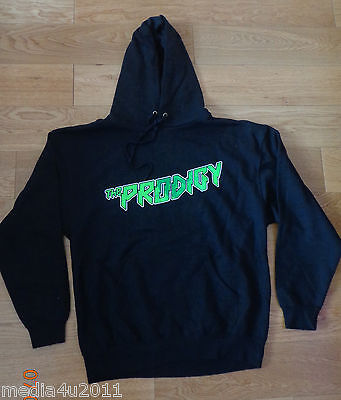 The Prodigy Ant Uk/europe Concert Tour Hoodie Sweat Shirt Large New