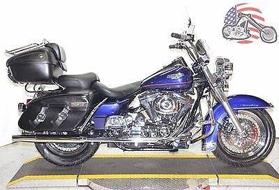2000 Harley-Davidson Touring  2000 Harley Davidson Road King Classic FLHRCI Many Extras New Cam Tensioners