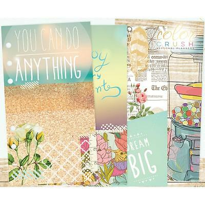 Webster's Pages Color Crush Personal Planner Stay Inspired Inserts P1006
