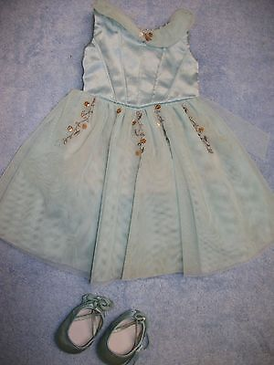 American Girl Ballet Recital Outfit - retired