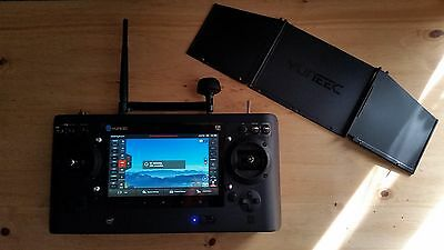 """Yuneec Typhoon H ST16 GROUND STATION CONTROLLER 7"""" ANDROID TRANSMITTER"""