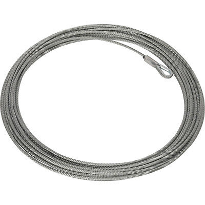 Sealey Wire Rope for ATV1135 Recovery Winch 15.2m