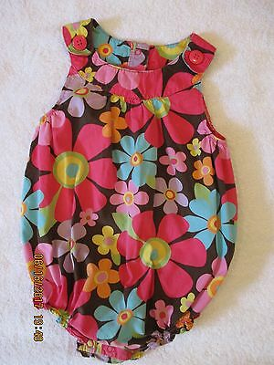 baby girls Carters size 24 months one piece
