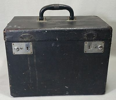 Singer 221 Featherweight Case ONLY Parts/Repair
