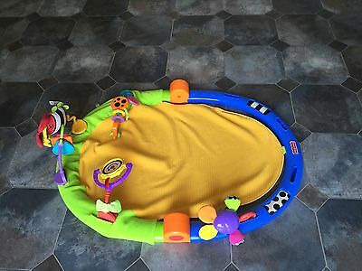 Fisher Price Baby Activity Playmat