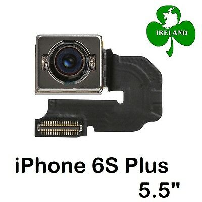 "For iPhone 6S Plus 5.5""  Back Rear Camera Lens Flex Cable Module Genuine New"