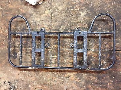 Yamaha Grizzly 660 Rear Cargo Rack 2002-2008