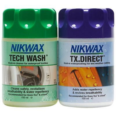 Tech Wash/Tx Direct 300Ml Multi