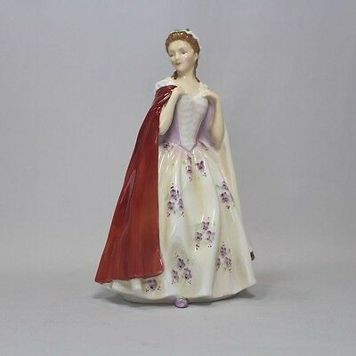 Royal Doulton Figurine Bess HN2002 Mint Condition