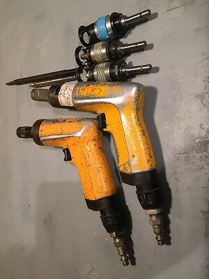 Atlas Copco LBB34 H060air drill 6000 Rpm And Lbb24 H003 300 Rpm  aircraft tools