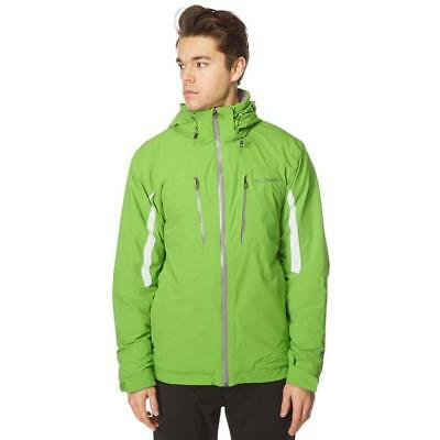 Columbia Men's Millenium Flash Jacket