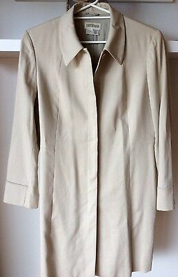 COUNTRY ROAD Vintage Coat Size L