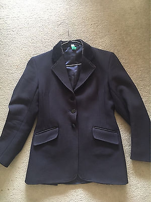 Showing Selections Size 33 Maids Navy Wool jacket PRICE REDUCED