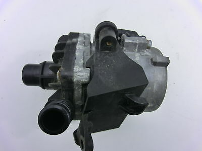 BMW X5 F15 M50dX 3,0 D 280kW Auxiliary coolant pump Additional water 7566335