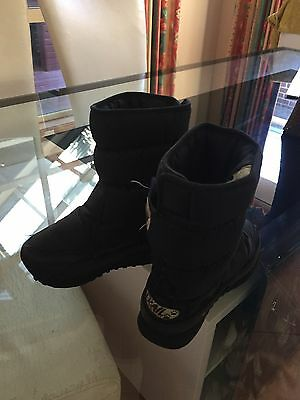 Kids Trail Snow Boots Size30