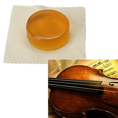 Premium Rosin For Violin Viola Cello Strings Bowstrings Musical Instruments