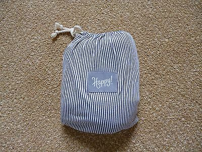 Baby Sling Stretchy Wrap Carrier Bamboo by Happy Baby Wrap