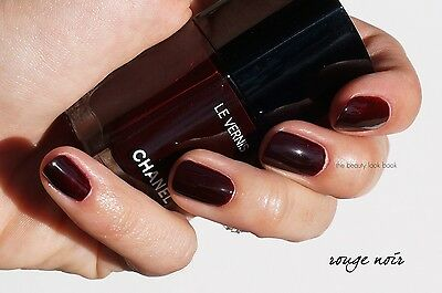 CHANEL LE VERNIS NAIL COLOR 18... ocasion!