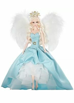 Couture Angel Barbie Doll (Pink Label) (NEW)