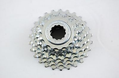 Cassette Campagnolo C Record 8V 14-26 (S/n:b00908)