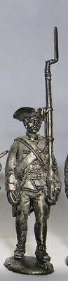 28mm SYW Minden Miniatures Unpainted Hungarian Privates x24